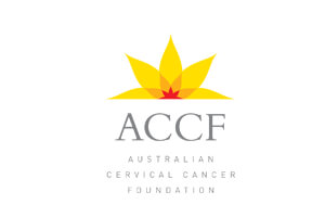 Australian Cervical Cancer Foundation Logo 2020