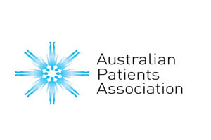 Australian Patients Association Logo 2020
