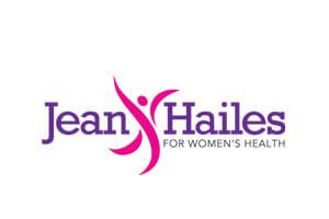 Jean Hailes for Womens Health Logo 2020