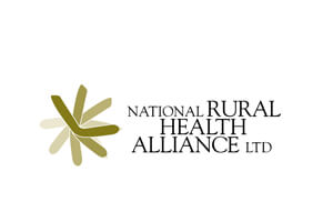 National Rural Health Alliance Ltd Logo 2020